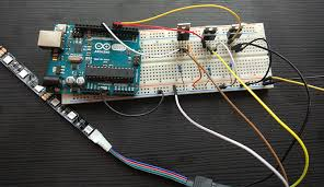 nexlux led light strip installation ultimate guide to connecting led light strips to arduino
