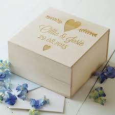 wedding keepsake box best 25 wedding keepsake boxes ideas on saving cards
