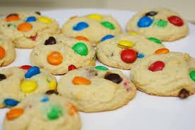 hervé cuisine cookies recette facile des m m s cookies ou cookies aux m m s