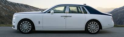 suv rolls royce driving the new rolls royce phantom is an exercise in serious