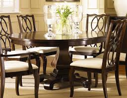 Dining Round Table Beautiful Design Round Dining Room Tables For 10 Interesting Ideas