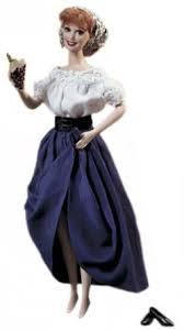 Ricky Ricardo Halloween Costume Love Lucy Italy Grape Stomping Costume Barbie