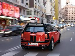 mini cooper modified 3dtuning of mini cooper john works wagon 2011 3dtuning com