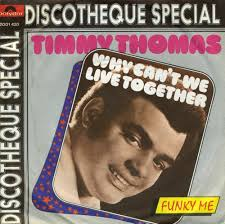 live together chartarchive timmy thomas why can u0027t we live together