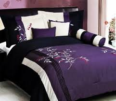 Cheap Purple Bedding Sets 61 Best Purple Bedding Images On Pinterest Purple Bedding