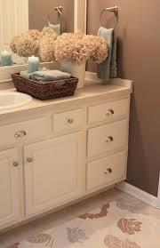 blue and beige bathroom ideas brown and blue bathroom humble home pinterest brown bath