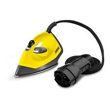 Steam Vaccum Cleaner Kärcher Pressurised Steam Iron I 6006 For Steam Vacuum Cleaner