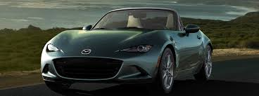 where does mazda come from colors does the 2016 mx 5 miata come in