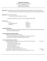 Resume Examples For Jobs In Customer Service by Sample Resume Example 9 Bs In Industrial Engineering Special