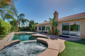 Houses With Pools 4 Bedroom House With In Ground Pool For Rent Las Vegas Nevada 6505