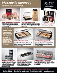makeup artist supply ben nye professional makeup artist makeup and supplies