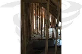 installation gallery 4 5 u0027x4x6 5 under stairs pfx storm shelters