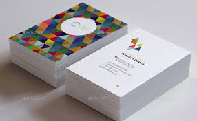 double sided business card template photoshop 30 free business