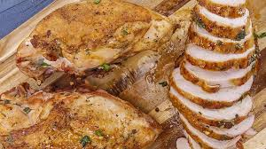 how brine a turkey brined turkey breast recipe