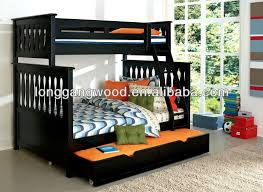 Singledouble Bunk Bed With Trundle Buy Singledouble Bunk Bed - Single double bunk beds