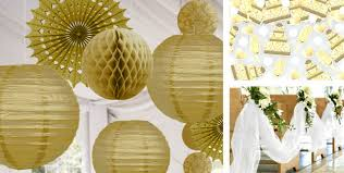 city wedding decorations gold wedding decorations city