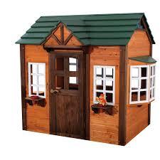 kidkraft my woodland playhouse 155 hayneedle
