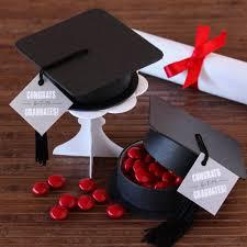 Graduation Favors by Graduation Cap Favor Boxes Graduation Cap Shaped Favor Boxes