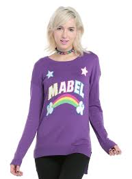 mabel sweater gravity falls gravity falls mabel intarsia sweater topic