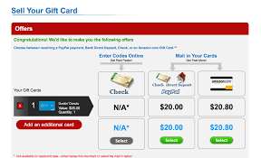 gift card online how gift card exchange like raise cardpool and cardcash