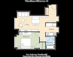 Vacation Village At Parkway Floor Plan Club Wyndham Wyndham Midtown 45 At Nyc