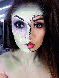kryolan halloween makeup 15 party ready halloween makeup ideas more com