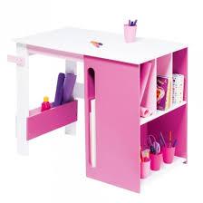 bureau de fille bureau pour fille de 8 ans mini bureau design lepolyglotte
