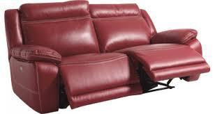 canapé relax électrique cuir canap relax lectrique cuir gallery of canap relax lectrique ou