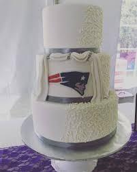 wedding cake estimate patriots wedding cake angela welch