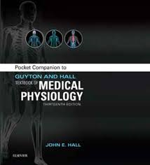 Principles Of Anatomy And Physiology Ebook Pocket Companion To Guyton And Hall Textbook Of Medical Physiology