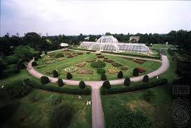The Royal Botanic Gardens Richard Deverell Appointed As Director Of The Royal Botanic