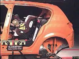 crash test siege auto bebe confort axiss crash test siege auto axiss 100 images crash test race bébé