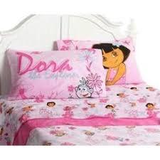 Dora Comforter Set Dora The Explorer Full Comforter Set