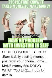 Make Money From Memes - making money posting memes on facebook money best of the funny meme