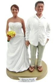 customized wedding cake toppers wedding cake toppers plus size wedding ideas