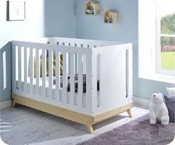 chambre bebe opale lit bb volutif sauthon affordable tiroir pour lit volutif