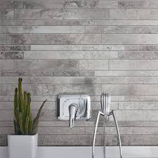 piastrelle in pietra per bagno gres porcellanato effetto pietra per pavimento e rivestimento la