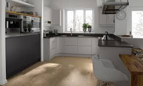 charcoal grey modern kitchen grey spectraair com