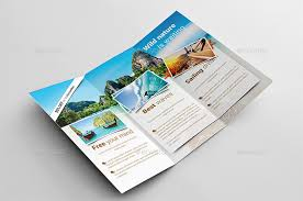 one sided brochure template 29 brochure templates free psd eps ai indesign word