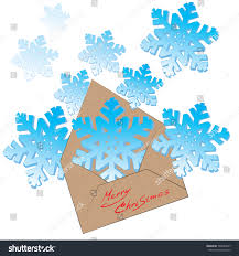 vector illustration christmas card design holiday stock vector