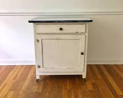 Hoosier Cabinets For Sale by Vintage Hoosier Cabinet Etsy