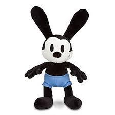 rabbit merchandise on oswald the lucky rabbit s birthday new merchandise previewed