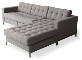 Sectional Sofa Bed Montreal Endearing Modern Sectional Sofa Bed With Modern Contemporary Sofa