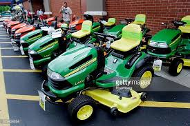 heavy duty lawn mower stock photos and pictures getty images