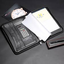business card notebook aliexpress buy 1pcs fan stationery notebook supply