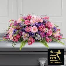 casket sprays casket sprays casket flowers and spray arrangements