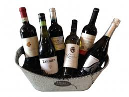 wine baskets delivered liberty wine merchants gifts accessories wine baskets