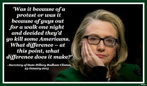 Benghazi Meme - families of benghazi fallen sue hillary clinton sofrep