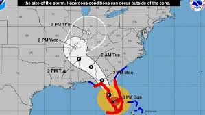 hurricane irma tracker map could have a fatal flaw