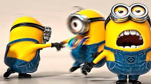 ich einfach unverbesserlich 2 trailer minions banana song 2013